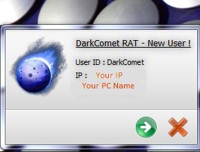 DarkComet
