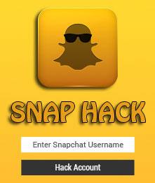 Snapchat Hack app